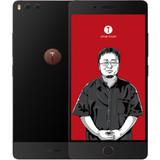 锤子科技 坚果Pro(128GB ROM/全网通) 碳黑色 行货128GB