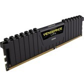 美商海盗船(USCORSAIR) 复仇者LPX DDR4 3000 16GB单条 台式机内存 16G 单条