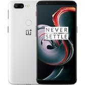 【顺丰包邮】一加手机5T(A5010)8GB+128GB 全网通 双卡双待 砂岩白 行货128GB