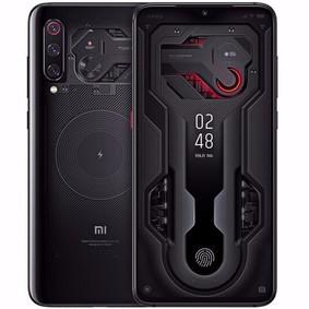【低价开团 】小米9 透明尊享版 12GB+256G 游戏手机
