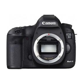 Canon佳能 5D Mark III(单机)全画幅单反机身 不含镜头 黑色