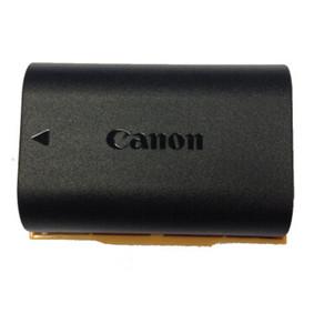 佳能 LP-E6  佳能LP-E6 原装拆机锂电池 各种版本随机发货 黑色