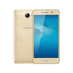 荣耀畅玩5+ 全网通4G手机  2GB+16GB  5.0英寸屏 双卡双待 金色