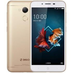 360 手机vizza 4GB+32GB 全网通4G手机