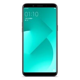 OPPO A83 全网通4G+32G 双卡双待手机 黑色 厂商指导价32GB